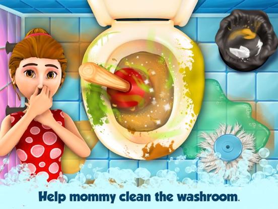 Mommy's Princess Little Helperのおすすめ画像2