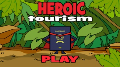 Heroic Tourism: Save the Animals