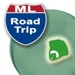 The Baseball Road Trip
