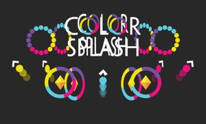 Color Splash Twist
