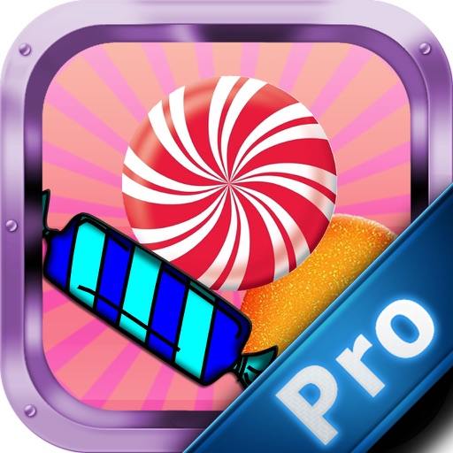 A Waterfall Blitz Candy Pro - An Addictive Sweet Flavors