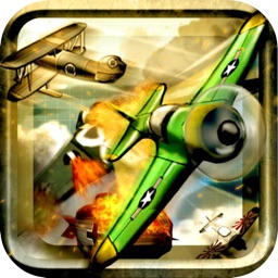 Raiden War 2016 - Airplane Shooter