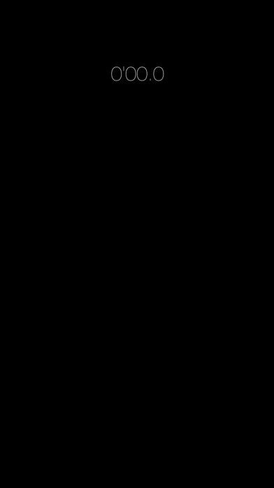 Zen Timing screenshot two