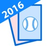 2016 Baseball Cards Checklist Topps