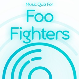 Music Quiz - Guess the Title - FooFighters Edition