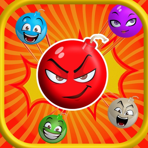 Bomb Catcher - Test Your Reaction Time with a Time Killer Game