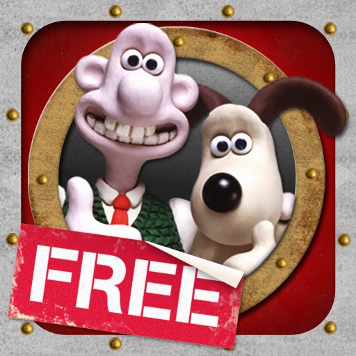 Chat-O-Matic Free - Wallace and Gromit