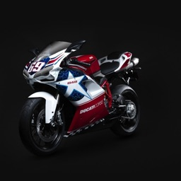 Ducati Wallpapers HD- Quotes and Art Pictures
