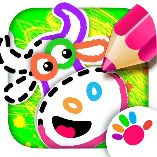 Drawing for kids games apps 3 on the app store draw your cartoon drawing for kids full thecheapjerseys Image collections