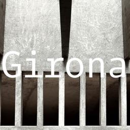 Girona Offline Map by hiMaps