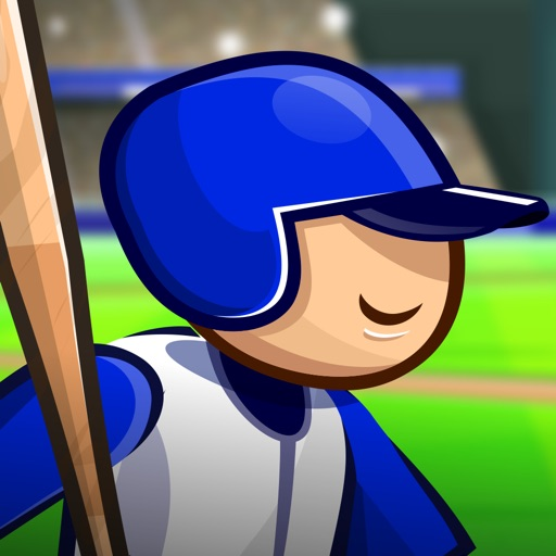 Double Baseball Batting