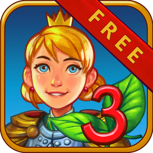 Gnomes Garden 3: The thief of castles Free