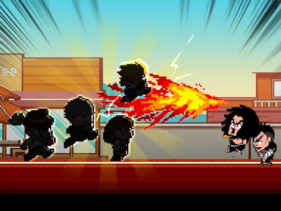 Kick Hero для iPad
