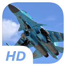 Airspace Combat - Flight Simulator