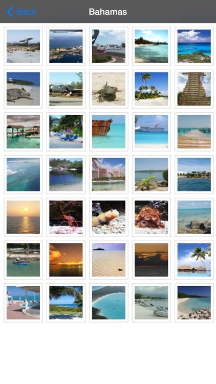 Bahamas Offline Travel Guide screenshot-4