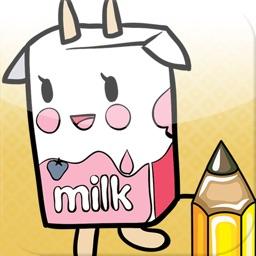 Learn To Draw Toki Toys