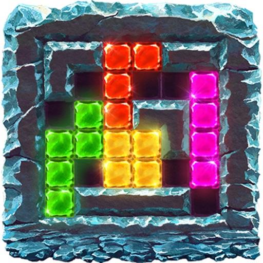 Block Puzzle for 1010 tiles: Magic blocks style