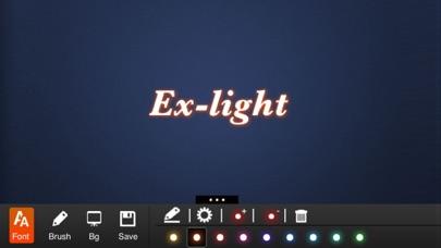 Ex-LightScreenshot von 1