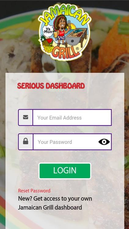 Jamaican Grill - Guam Restaurants screenshot-4
