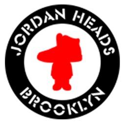 Jordan Heads