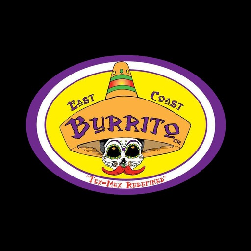 East Coast Burrito Co