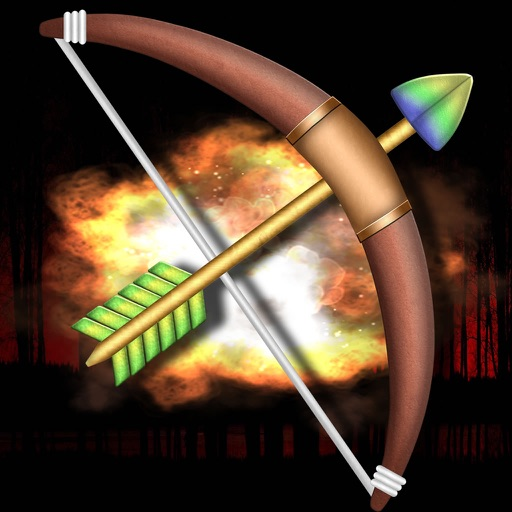A Revenge Of Arrow And Bow - Best Tournament Game icon