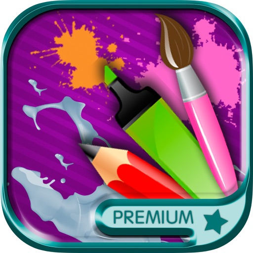 Doodle on images with your finger - Premium