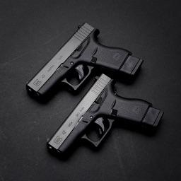 Go Guns Effects