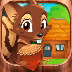 Das Baumhaus - Lernspiel für Kinder
