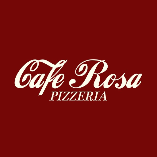 Cafe Rosa Pizzeria icon