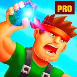 Battle Defense Pro