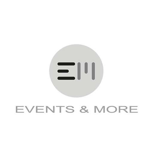 events & more icon