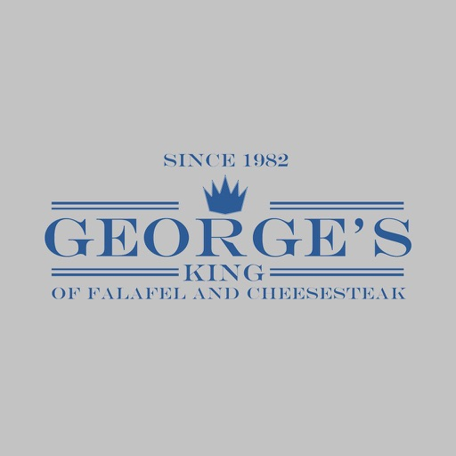 George's King icon