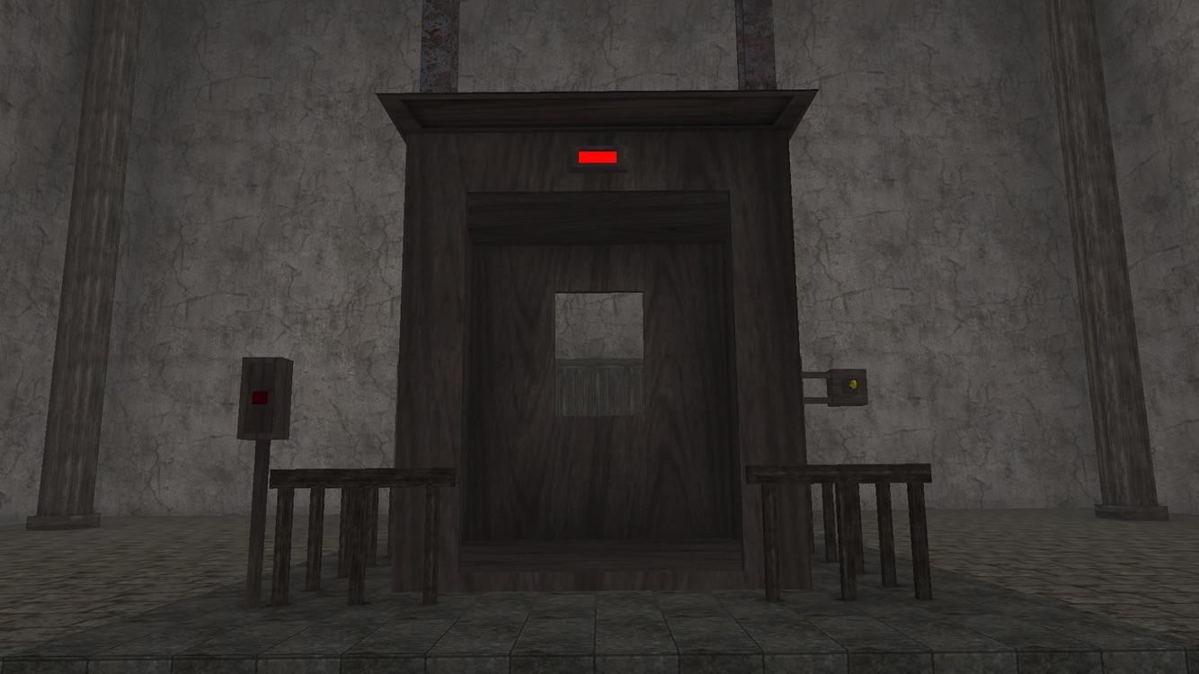 Nowhere: Lost Memories screenshot-2