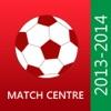 意大利足球甲级联赛2013-2014年匹配中心