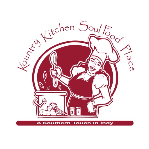 Kountry Kitchen Soulfood Place icon
