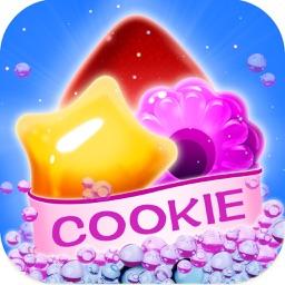Cookie Smash! Puzzle