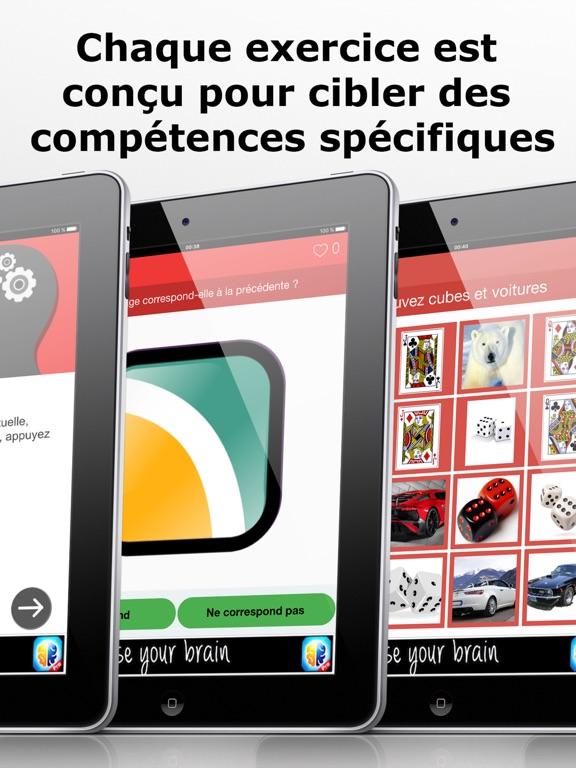 Screenshot #5 pour Jeux d'esprit - cérébral