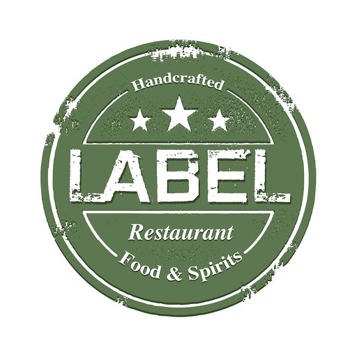 Label Restaurant