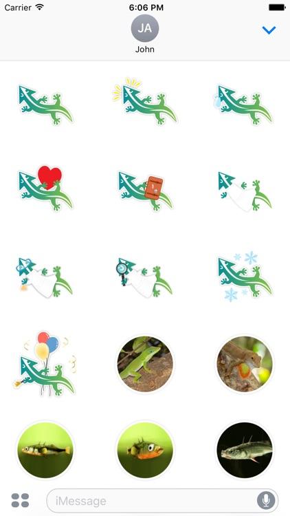 BioInteractive Stickers!