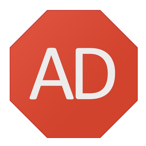 Ad Blocker - Blocks Ads, Content, Privacy Trackers