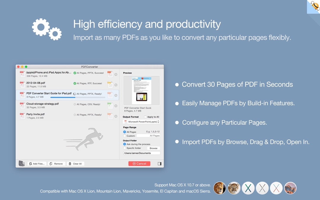 PDF Converter Pro by Flyingbee - Online Game Hack and Cheat