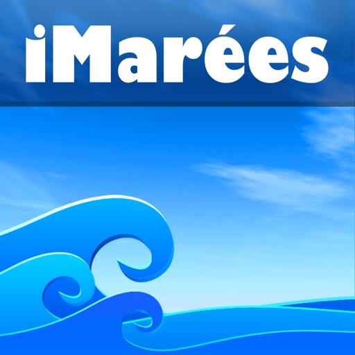 iMarées 2017 - Annuaire des marées en France