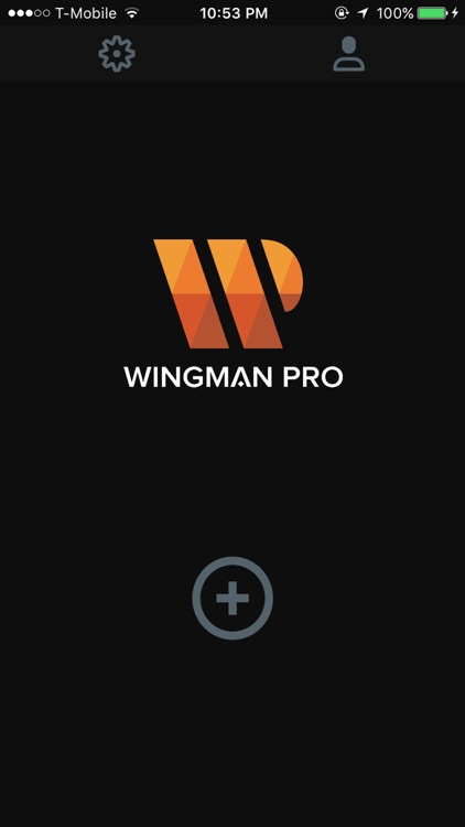 Wingman Pro screenshot-0