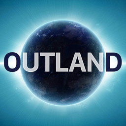 Ícone do app Outland - Space Journey