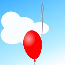 Save The Balloon انقذ البالونة
