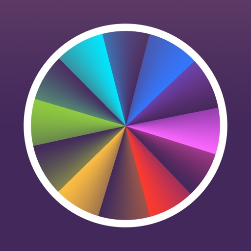 Colorfy - Capture and Convert Colors