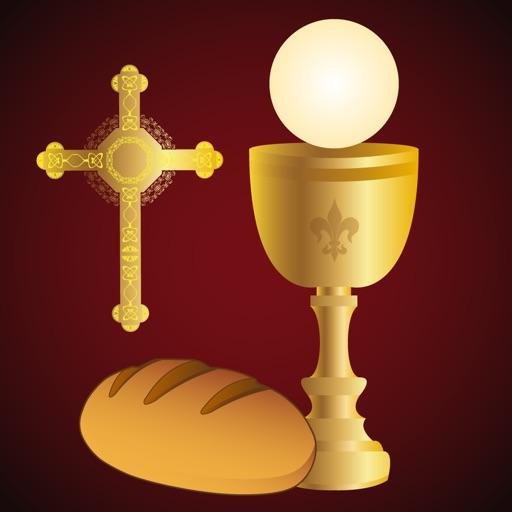 iMissal Catholic (Mass Reading, Calendar, Lectionary)