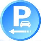 立体智能停车场 icon