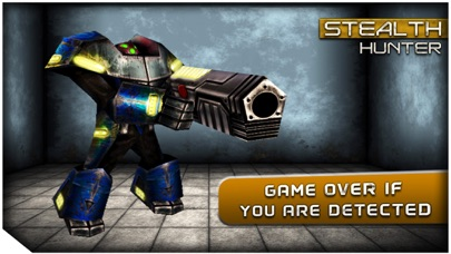 Stealth Hunter - Sneak & Loot-1